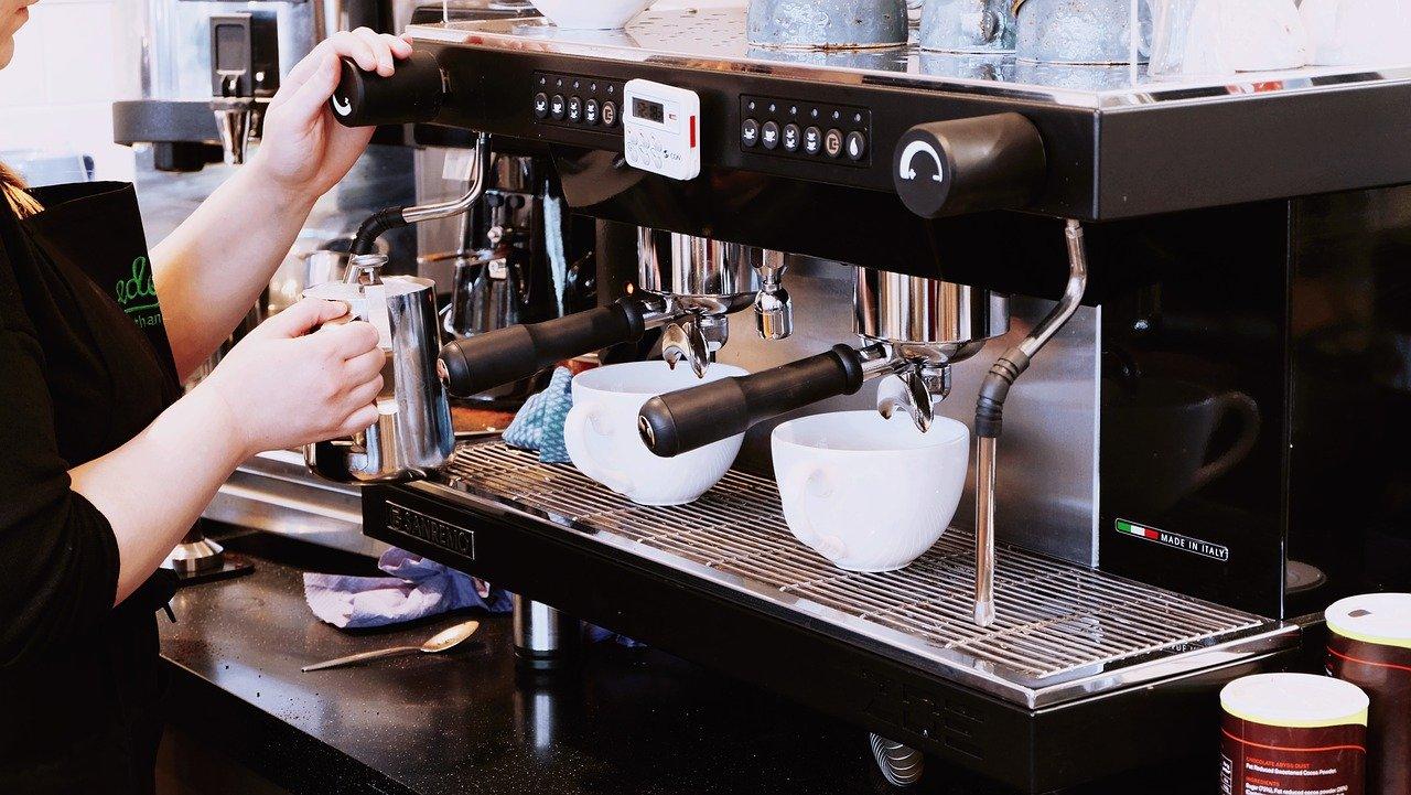 Wydzierżawienie ekspresu do kawy – czy to możliwe?