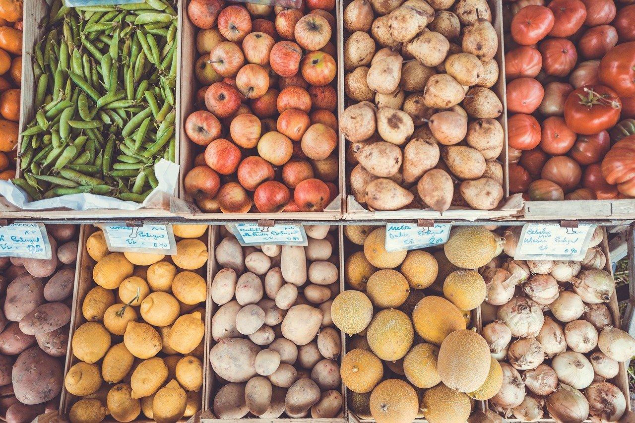 Opakowania do żywności – podstawowe rodzaje