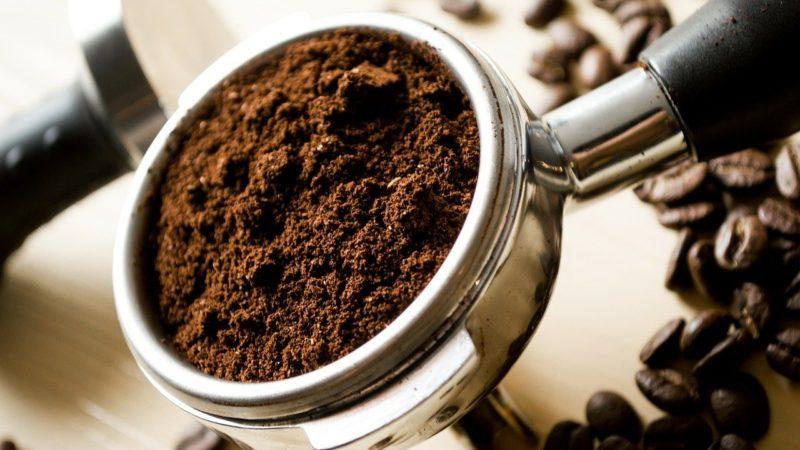 Rodzaje kaw dostępnych w palarni