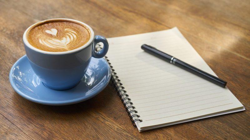 Kawa i jej właściwości prozdrowotne