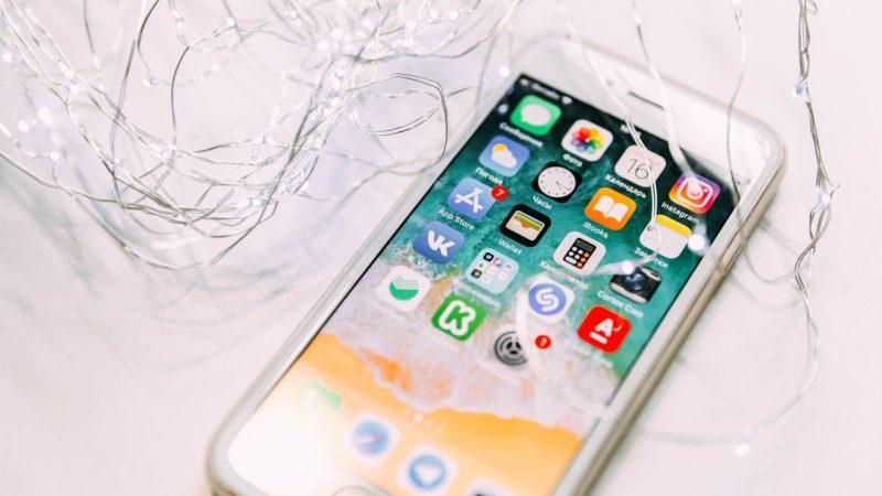 Profesjonalna naprawa iPhone 8