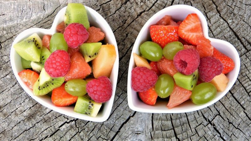 Kosz z owocami na różne okazje