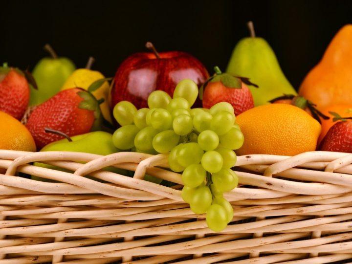 Owoce pomysłem na prezent