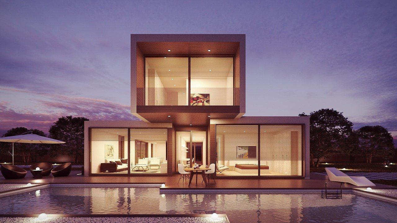 Inteligentny dom, czyli co?