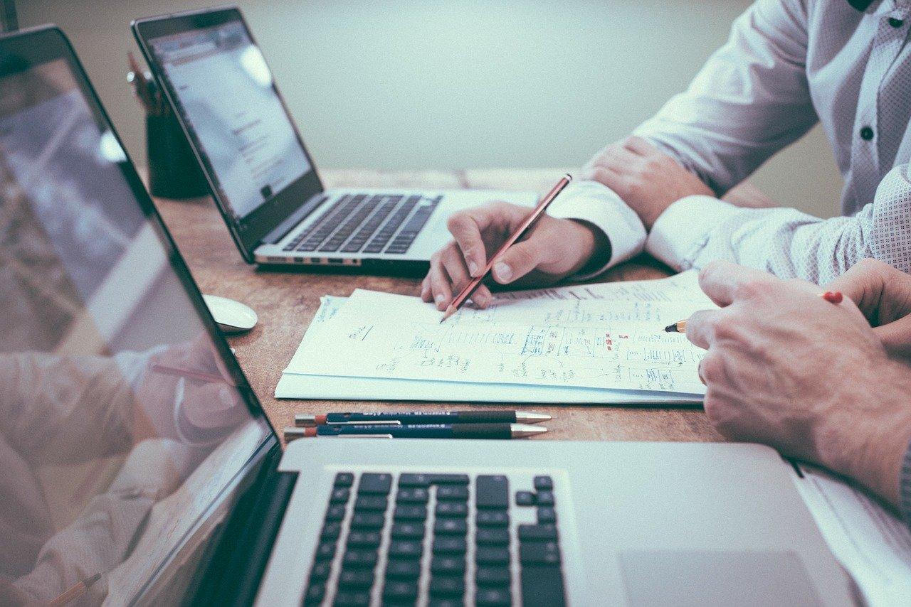 Wsparcie biur rachunkowych: program komputerowy