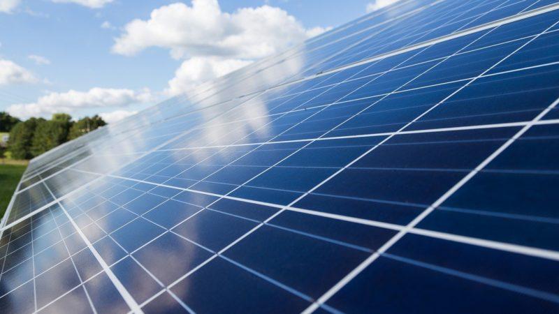Panele słoneczne – najważniejsze pytania