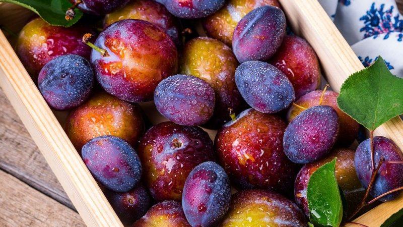 Owoce to świetny pomysł na prezent