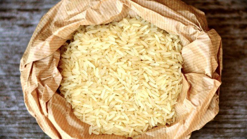 Jaśminowy – czy lepszy niż biały ryż?