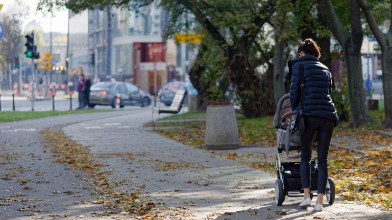 Gdzie kupić wózek dziecięcy?