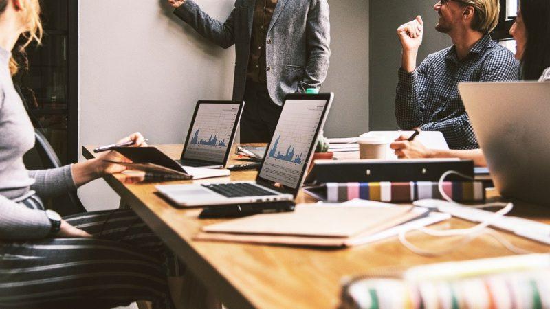 Wdrożenie i optymalizacja SAP w firmach